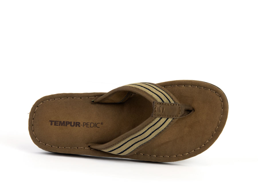 Tempur-Pedic Mens Braxton